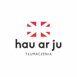 HAU AR JU Marta Markocka-Pepol - Agencja marketingowa Olsztyn