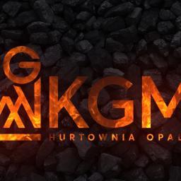 KGM Hurtownia Opału - Skład węgla Gaj