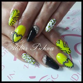 Gabinet Kosmetyczny Atelier Piękna - Manicure i pedicure Barcin