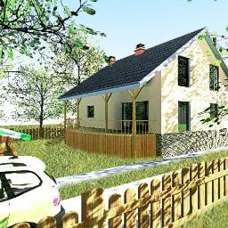 Projekty domów Katowice 4