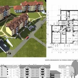 Projekty domów Katowice 8
