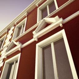 Projekty domów Katowice 7