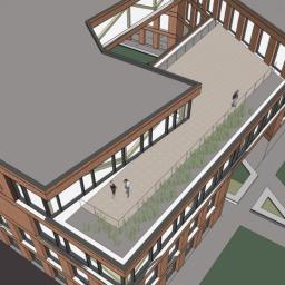 Projekty domów Katowice 10