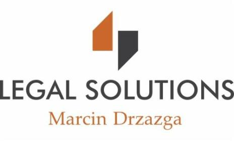 LEGAL SOLUTIONS Marcin Drzazga - Kancelaria Adwokacka Sosnowiec