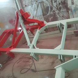 Gajos-garaz - Czyszczenie przemysłowe Dragacz