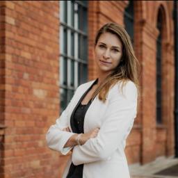 Katarzyna Król - Kancelaria Radcy Prawnego - Obsługa prawna firm Łódź
