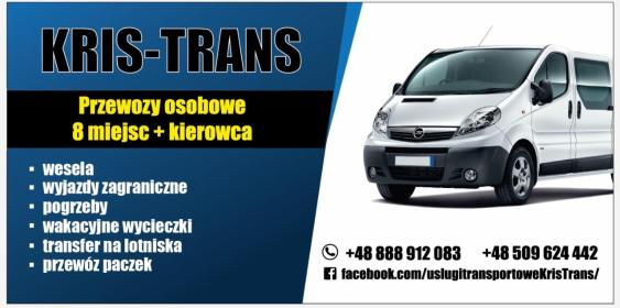 Kris-Trans - Przeprowadzki Tarnów