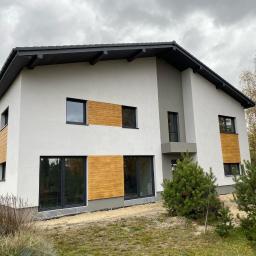 CONSTRUCTION DEVELOPMENT Patryk Malinowski - Budowa Domów Knurów