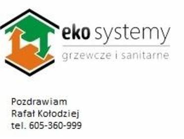 Eko Systemy Rafał Kołodziej - Instalacja Gazowa w Domu Gorzyce wielkie