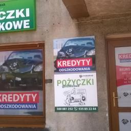 Usługi Finansowe - Leasing Auta Używanego Starachowice