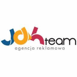 Agencja Reklamowa JAHteam s.c. - Etykiety Samoprzylepne Wrocław