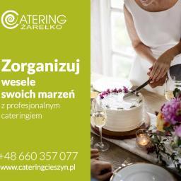 Catering Żarełko - Gotowanie Pogwizdów