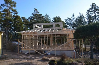 Advanced Construction Technology - Wiaty Drewniane Nidzica