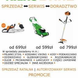 PUHP PRECTO s.c. H. Skóra A. Rakowski - Narzędzia Chełm