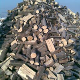 F.H.U. STYL - Sprzedaż Drewna Kominkowego Wadowice