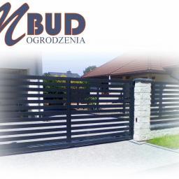 M-Bud-Ogrodzenia - Siatka ogrodzeniowa Zgierz