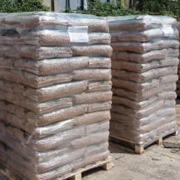 Alver Holz GmbH - Dostawca Gazu Pirmasens