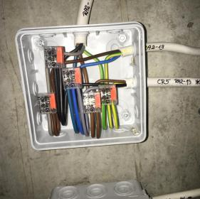 Roger - Wymiana Instalacji Elektrycznej Bydlin
