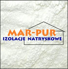 MAR-PUR Izolacje natryskowe - Firmy Jasień