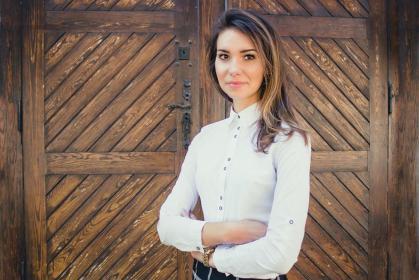 Adwokat Natalia Majchrzak - Obsługa prawna firm Szczecin