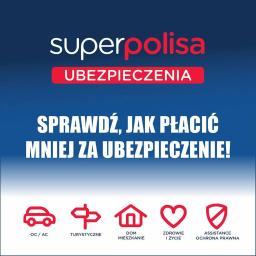 Superpolisa oddział nr 1 w Siemianowicach Śląskich - Ubezpieczenia na życie Siemianowice Śląskie