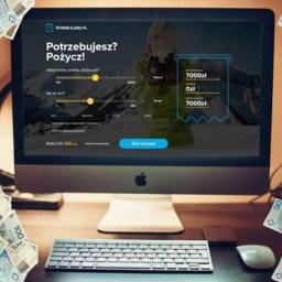 1FormularzPL - Kredyt Gotówkowy Online Konin