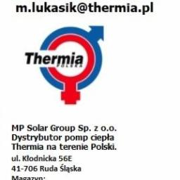 Pompy ciepła Ruda Śląska