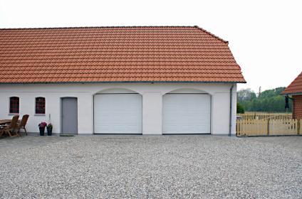 Mdoors - Bramy garażowe Tychy