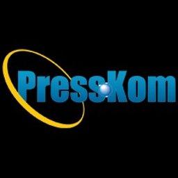 PRESSKOM - Grafik komputerowy Zamość
