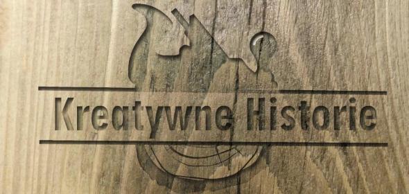 Kreatywne Historie Rafał Mały - Stolarnia Krytno