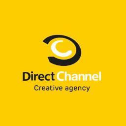 Direct Channel Sp. z o.o. - Grafik Komputerowy Katowice