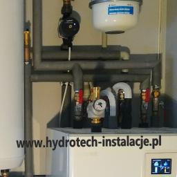 F.H.U Hydrotech - Piece Gazowe Kondensacyjne Brenno