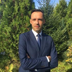 Dawid Piekarz - Kredyt gotówkowy Ożarowice