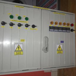 Elektryk Sosnowiec