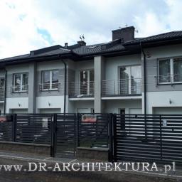 Projekty domów Wołomin 2