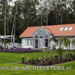 Projekty domów Wołomin 7