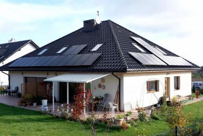 Solar Projekt Biały & Manikowski Sp. z o.o. - Fotowoltaika Szczecin