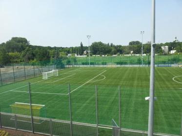 Panorama Obiekty Sportowe - Firmy inżynieryjne Piaseczno