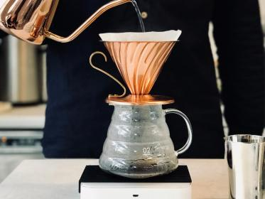 Mel's Coffee - Wypożyczanie sprzętu gastronomicznego Słupsk