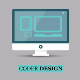 Coder Design - Programista Chorzów