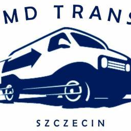 MD Trans Szczecin - Transport busem Szczecin