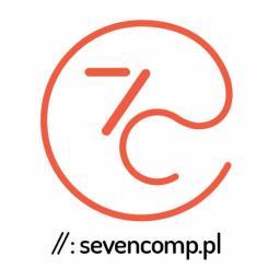 SevenComp - Tworzenie Sklepów Internetowych Swarzędz