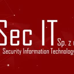 Security Information Technology Sp. z o.o. - Projekty Graficzne Radomsko