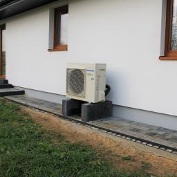 DAPITERM Dariusz Pielużek - Urządzenia, materiały instalacyjne Grabica