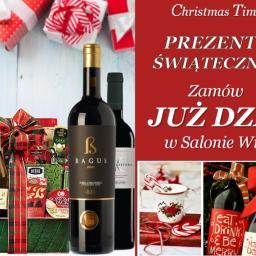 Salon Win i Alkoholi - Alkohol Warszawa