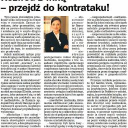 Kancelaria Adwokacka Adwokat Agnieszka Juchno-Marcjan - Prawnik Szczecin