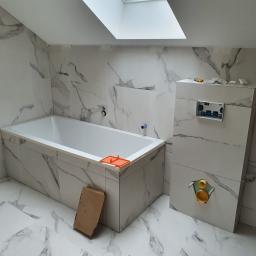 Holden - Remont łazienki Gdynia