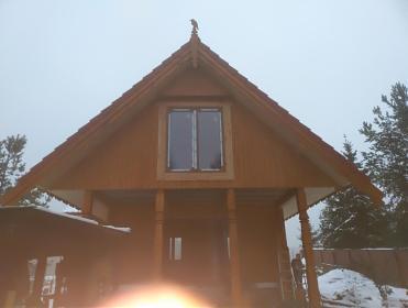 Konstrukcje szkieletowe - Domy pod klucz Lidzbark