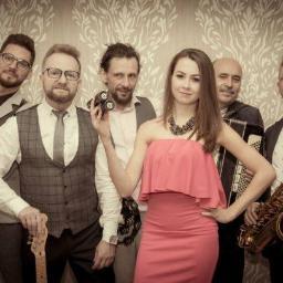 Krzagolec Band - Zespół muzyczny Zakliczyn