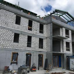 Przedsiębiorstwo Budowlane BauMar - Murarz Żelistrzewo